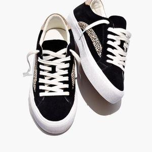 Madewell Sidewalk Sneakers